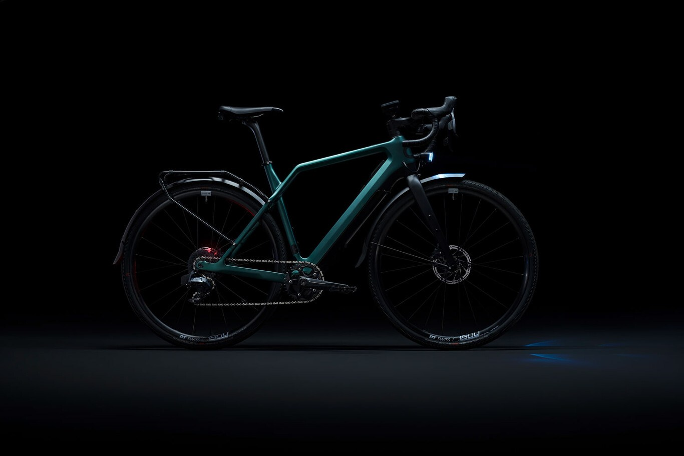 Porsche Cyklær, une nouvelle marque de vélos électriques connectés