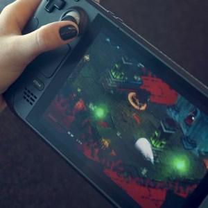 Prises en main du Valve Steam Deck : un coup de cœur pour les premiers testeurs