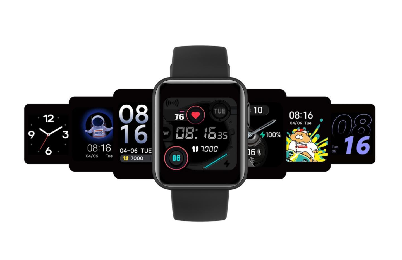 Mi Watch Lite : la montre connectée de Xiaomi est encore plus abordable à moitié prix