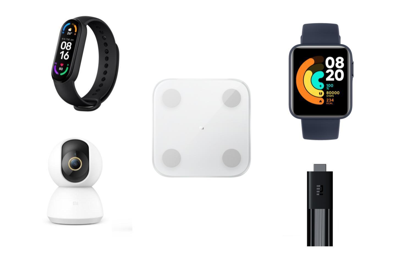 Promo Xiaomi : le TOP 5 des offres à ne pas rater (budget moins de 50 €)