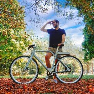 Test de l'Angell Bike: une gueule d'ange ne suffit pas pour ce vélo électrique