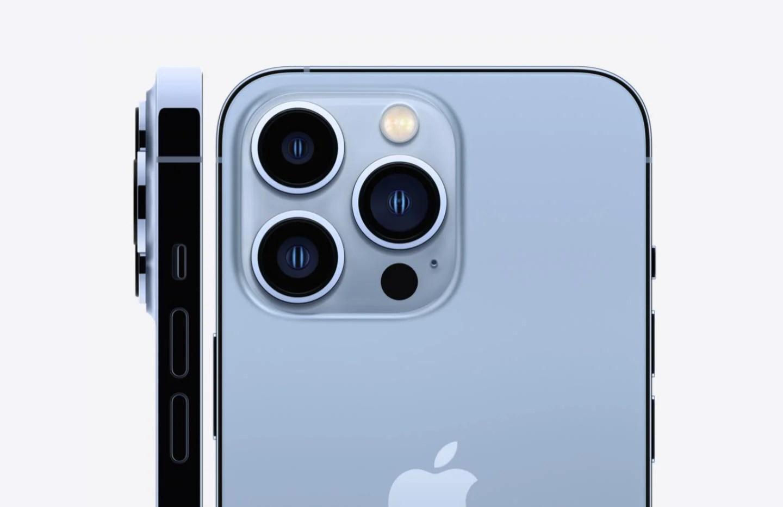 Apple iPhone13 Pro: les 6 détails qui vous ont peut-être échappé
