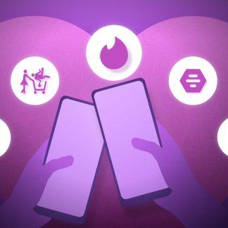 Les meilleures applications de rencontre sur Android et iOS en 2021