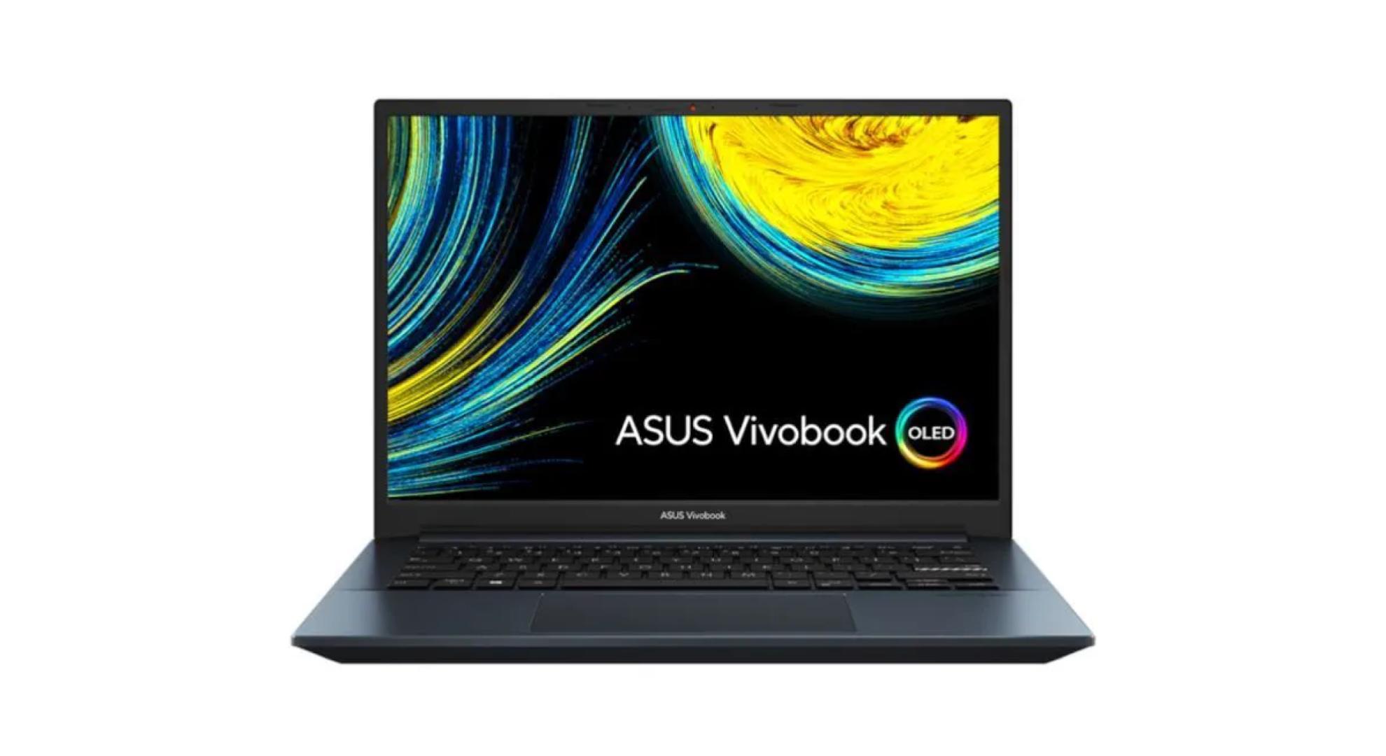 Le nouveau Asus VivoBook 14 Pro avec écran OLED est déjà en promotion