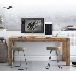 Avec le Concept D300, Acer et NVIDIA proposent une station de travail qui allie puissance et polyvalence