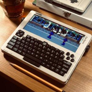Clockwork DevTerm : un mini PC à base de Raspberry Pi CM3 avec une imprimante thermique