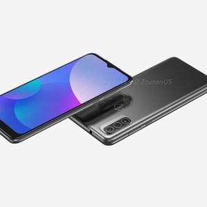 Motorola préparerait un smartphone pour ceux qui ne supportent pas le poinçon
