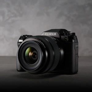 Photo : Fujifilm démocratise le moyen format avec le boîtier le moins cher du marché