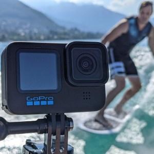 Test de la GoPro Hero 10 Black : nouveau processeur, même capteur