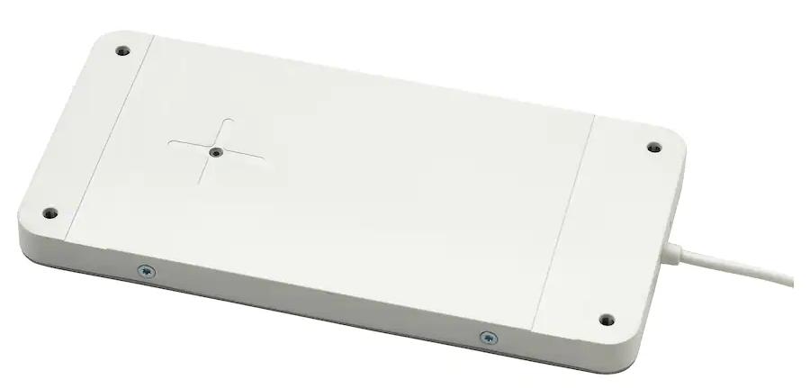 Ikea veut transformer votre bureau en véritable chargeur sans-fil
