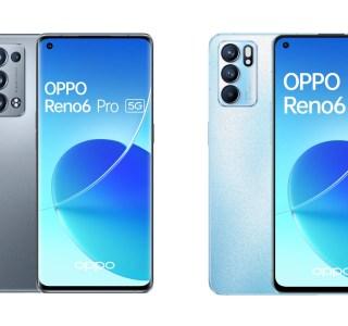 OPPO Reno6 Pro : comment profiter des 239 euros d'accessoires offerts ?