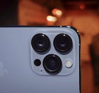 L'iPhone13 Pro en 128Go est plus limité que les autres versions à cause de la vitesse de son stockage