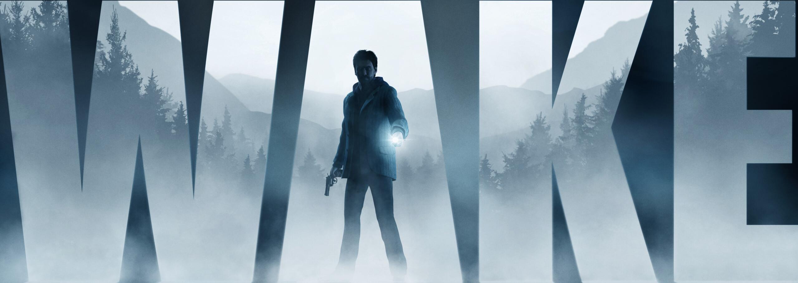 Alan Wake Remastered : Epic Games sort l'artillerie lourde pour son tout premier jeu édité