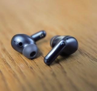 Test des LG Tone Free FP8 : des écouteurs aux promesses mal tenues