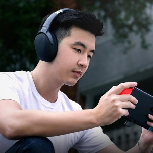 Nintendo Switch: on peut enfin connecter son casque Bluetooth, miracle