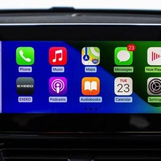 Apple CarPlay: Alles, was Sie über das Apple-Betriebssystem in unseren Autos wissen müssen