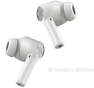 OnePlus Buds Z2 : les écouteurs pas chers se dévoilent avant leur présentation