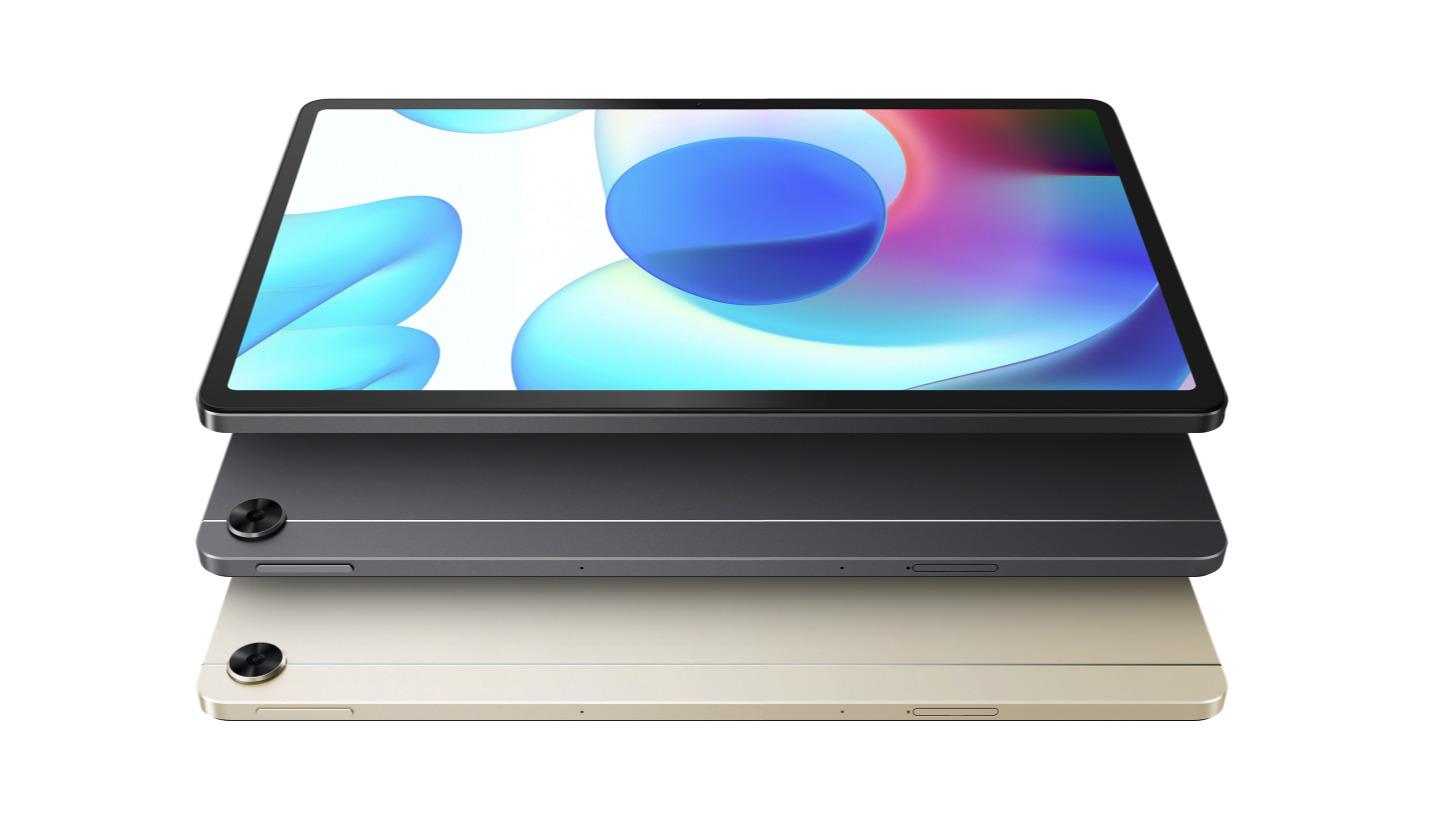 Realme Pad: son prix en Europe pourrait bousculer Xiaomi