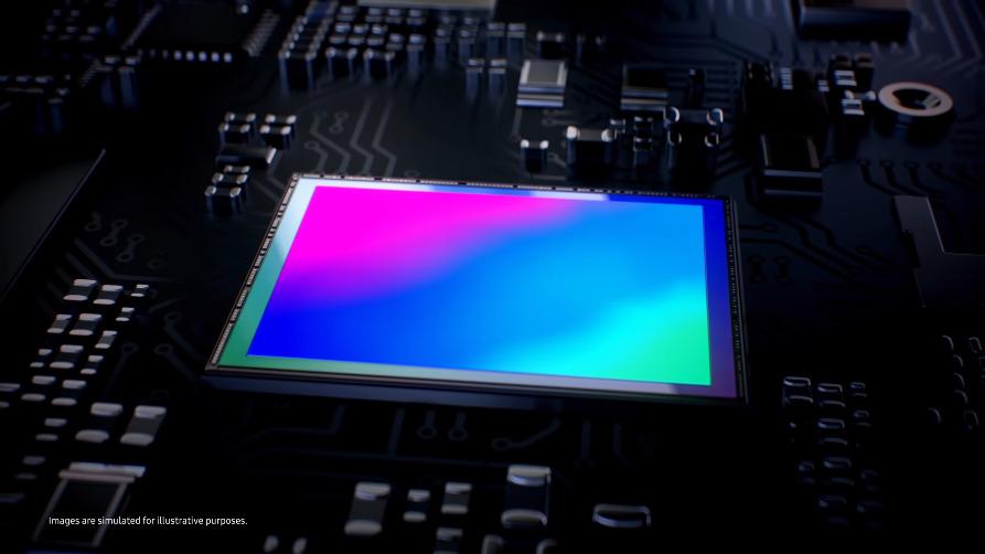 Samsung défend l'utilité d'un capteur 200 mégapixels dans une vidéo