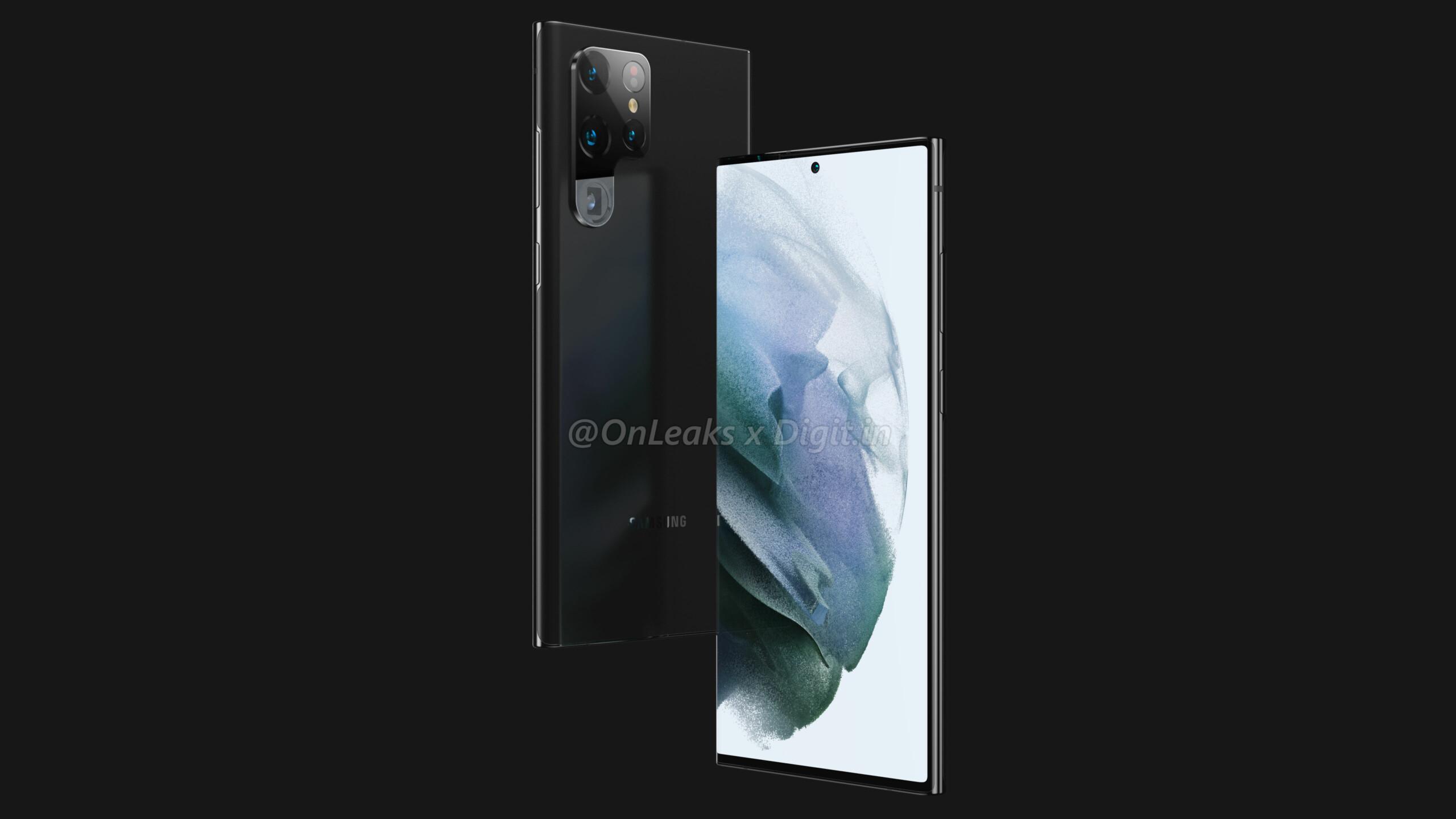 Samsung GalaxyS22: prix, date de sortie, fiche technique… tout ce que l'on sait