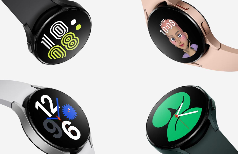 La Fnac baisse d'ores et déjà le prix de la nouvelle Samsung Galaxy Watch 4