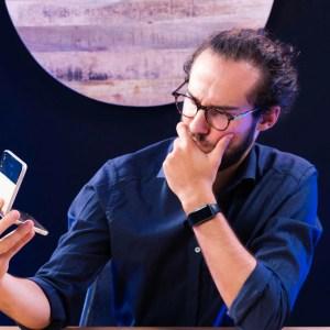 Samsung Galaxy Z Flip3: pourquoi je ne suis pas la cible de ce smartphone pliable