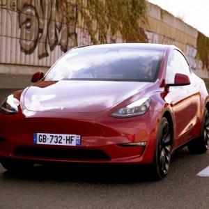 Tesla Model Y: découvrez en vidéo le nouveau SUV électrique face à la Model3
