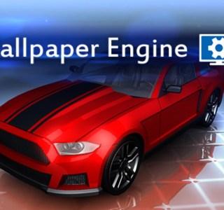 Wallpaper Engine bientôt sur Android pour crouler sous les fonds d'écran dynamiques