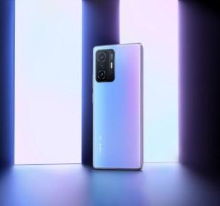 Xiaomi 11T et 11T Pro officialisés : ces smartphones veulent braquer le milieu de gamme