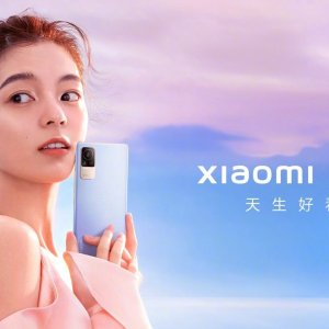 Xiaomi annonce son Civi : un nouveau milieu de gamme joliment pourvu