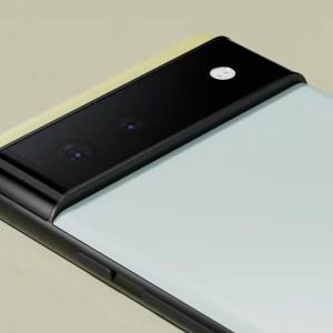 Pixel 6 : voici le prix de la charge rapide à 30 W de Google