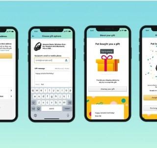 Amazon Prime : envoyer un cadeau sans connaître l'adresse du destinataire devient possible