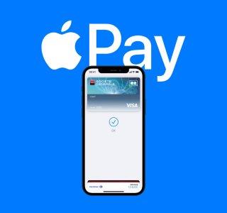 Apple Pay ne serait plus aussi sécurisé, même avec un iPhone verrouillé