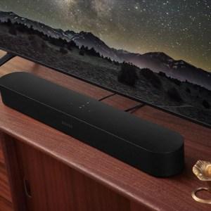 Test de la barre de son Sonos Beam (Gen 2) : le Dolby Atmos à prix compact