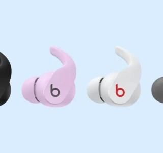Beats Fit Pro : après les AirPods 3, Apple aurait encore des écouteurs à dévoiler