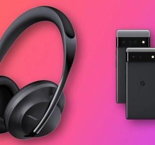Bose Headphones 700 : que vaut le casque offert avec les Pixel 6 ?