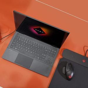 Amazon casse le prix du PC portable gamer HP Omen 15(RTX 3060+Ryzen 5)