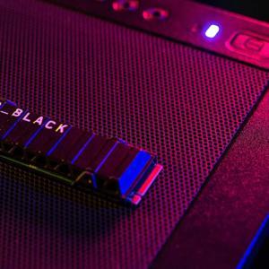 Dissipateur thermique et 7 000 Mo/s, ce SSD idéal pour la PS5 est en promotion