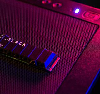 PS5 : ce SSD NVMe 7 000 Mo/s avec dissipateur thermique est à un super prix