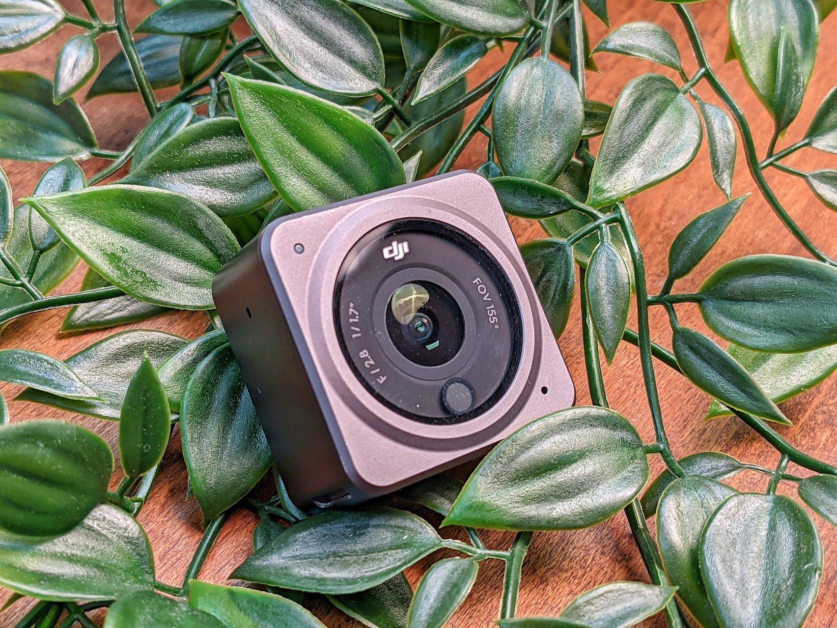 Prise en main de la DJI Action 2 : une nouvelle vision de la caméra d'action