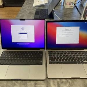 MacBook Pro: que pensez-vous de l'encoche de la discorde?