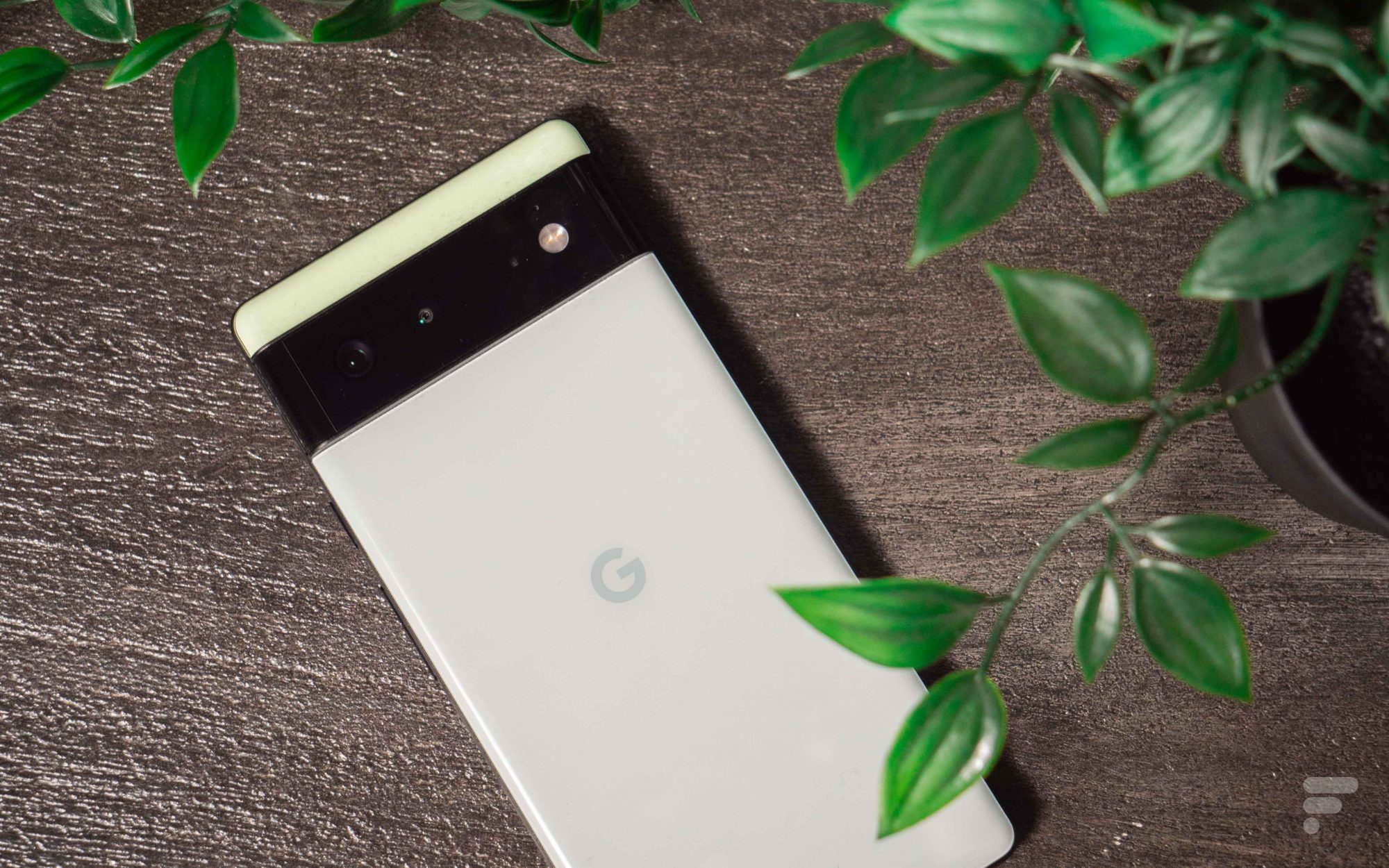 Snapchat : devenir un influenceur sera plus facile avec un Google Pixel 6