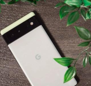Google Pixel 6 et 6 Pro : notre avis sur les représentants d'Android 12