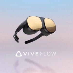 HTC Vive Flow : les premières lunettes de VR au design avant-gardiste