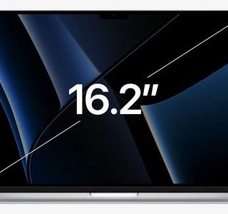 Apple MacBook Pro 16 (2021) : le plus [insérer superlatif ici] des MacBook jamais créés