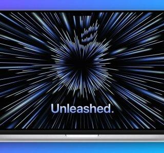 Keynote Apple : AirPods 3 et MacBook Pro M1 Pro | M1 Max… Le récap des annonces