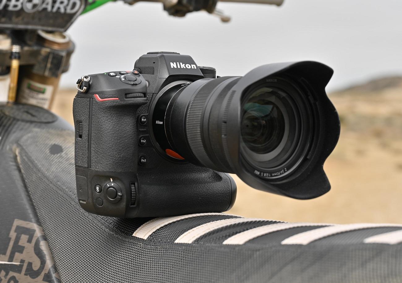 Nikon Z9 officialisé : une petite révolution dans le monde de la photo