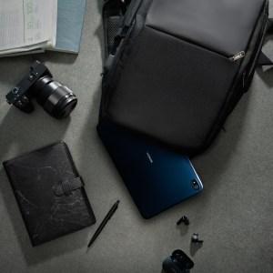 Nokia T20 : une tablette Android sobre et abordable pour le quotidien