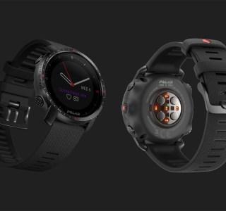 Polar lance deux montres connectées destinées aux grands sportifs