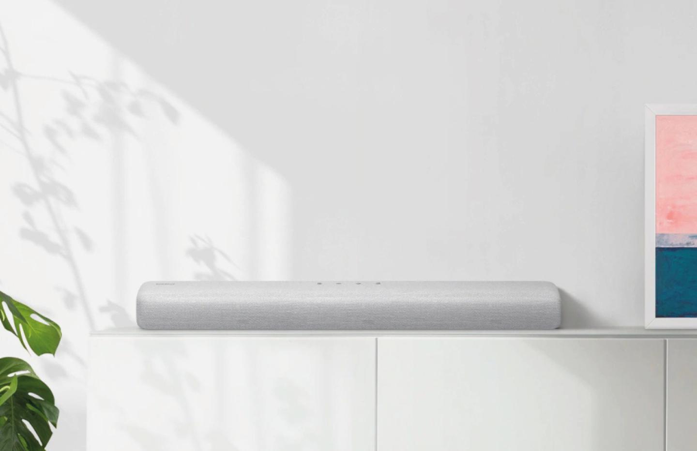 Compacte et puissante, cette barre de son Samsung est à moins de 100 €